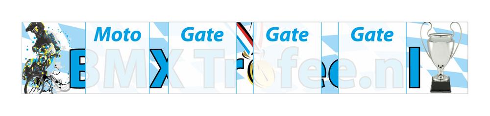Bestel nu deze handige Moto-Gate Stickers via onze webshop en betaal alleen de verzendkosten!
